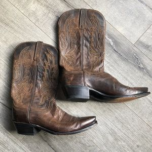 1883 Lucchese Mad Dog Men's Cowboy Boots